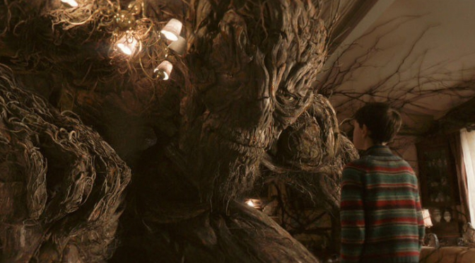 A Monster Calls | Review