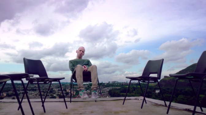 T2: Trainspotting   Review