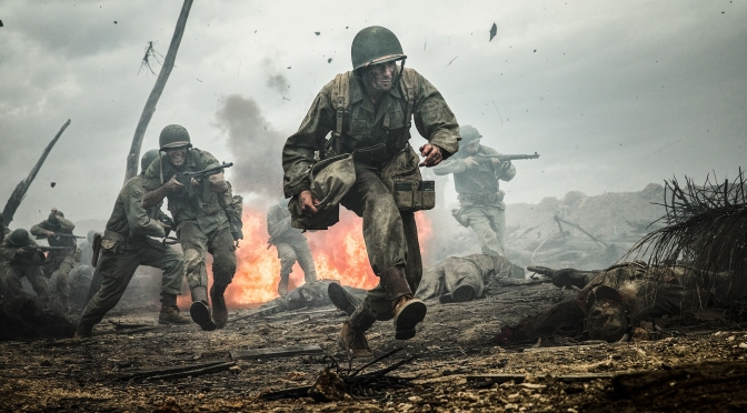 Hacksaw Ridge | Review