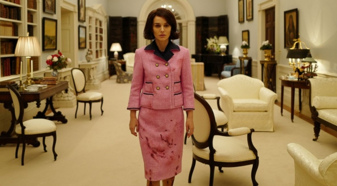 Jackie | Review