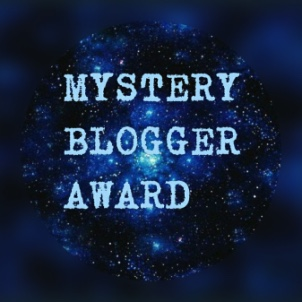 The Mystery Blogger Award Nomination