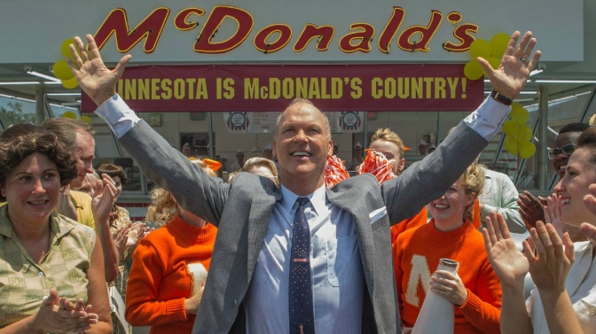 The Founder | Review