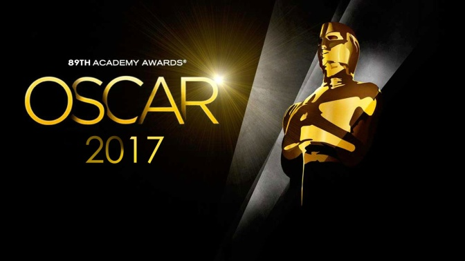 thefilm.blog's Oscar Predictions!