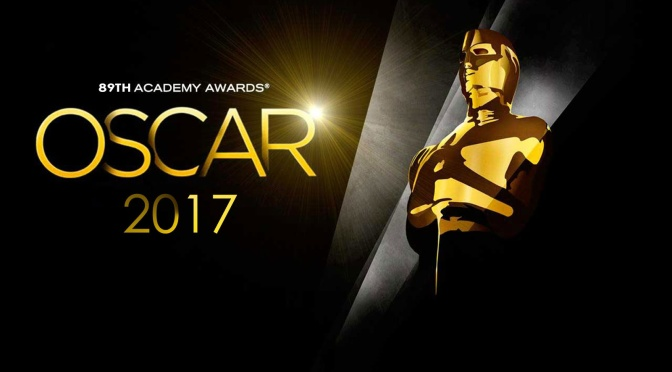 Oscars 2017 | Final Predictions