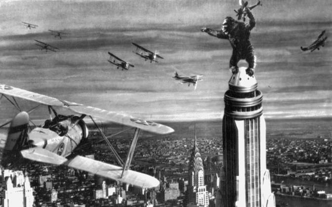 King Kong: The Eighth Wonder of the World in Retrospective