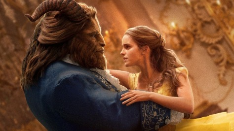 Beauty and the Beast (Bill Condon, 2017)