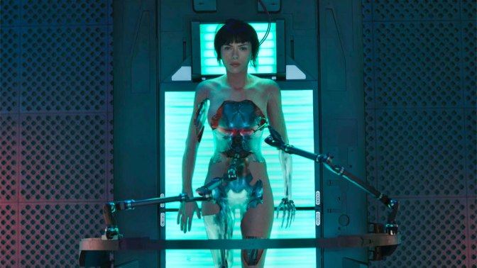 Ghost in the Shell | Review