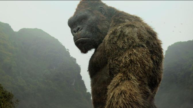 Kong: Skull Island | Review