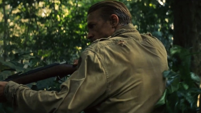 The Lost City of Z | Review