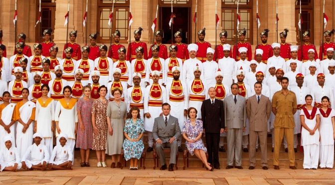Viceroy's House | Review