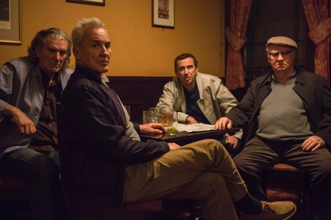 The Hatton Garden Job | Review