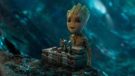 Guardians of the Galaxy Vol. 2 (James Gunn, 2017)