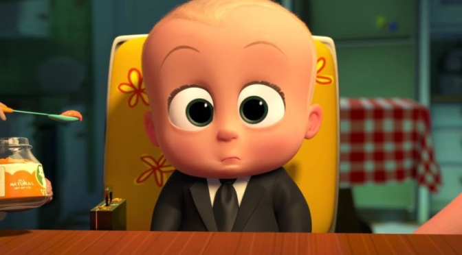 The Boss Baby | Review