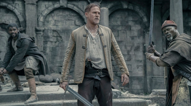 King Arthur: Legend of the Sword | Review