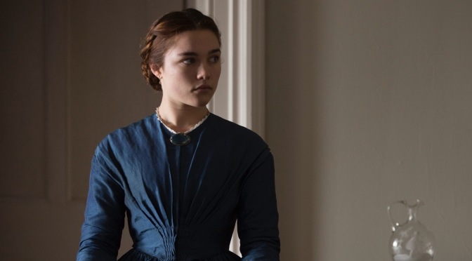 Lady Macbeth | Review