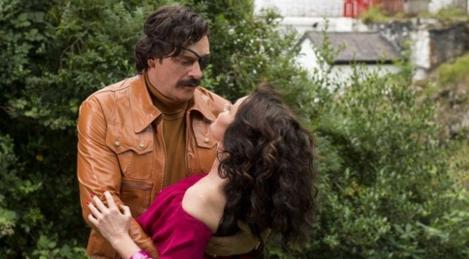 Mindhorn | Review