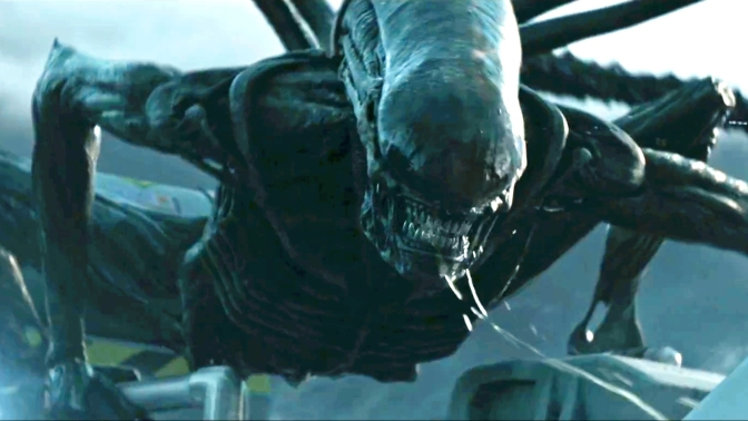 Alien: Covenant | Review