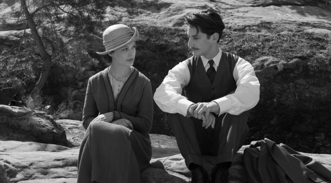 Frantz | Review