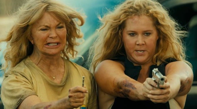 Snatched | Review