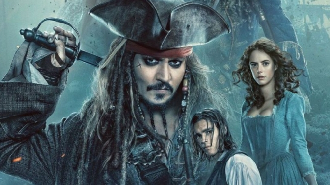 Pirates of the Caribbean | Disney's Treasure IMAX