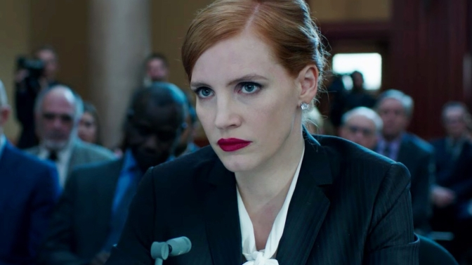 Miss Sloane | Review