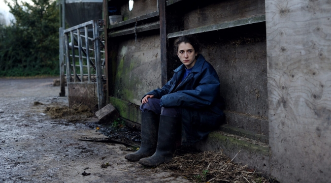 The Levelling | Review