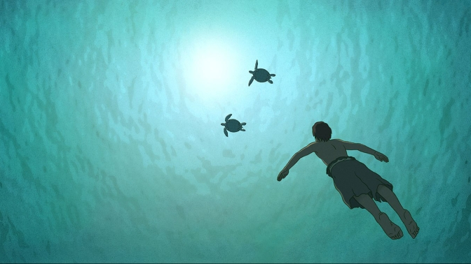 The Red Turtle | Review