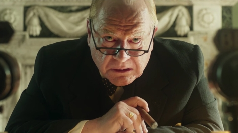 Churchill (Jonathan Teplitzky, 2017)