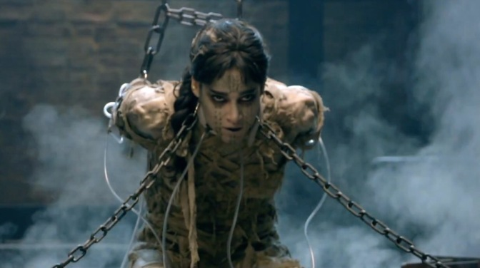 The Mummy | Review