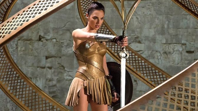 Wonder Woman | Review