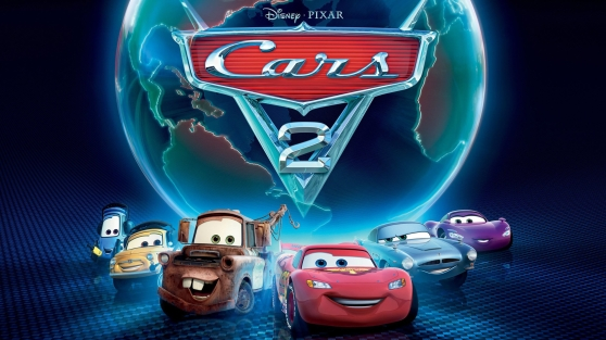 Cars 2 (John Lasseter, Brad Lewis, 2011)