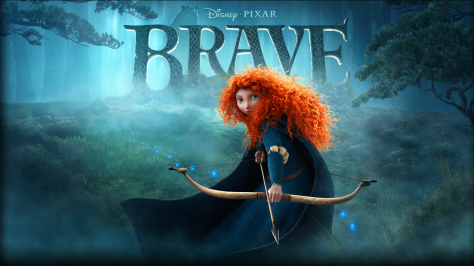 Brave (Mark Andrews and Brenda Chapman, Steve Purcell, 2012)