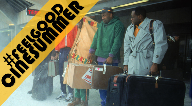 Cinemates | Cool Runnings