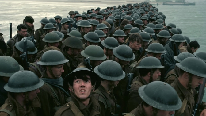Dunkirk | Review