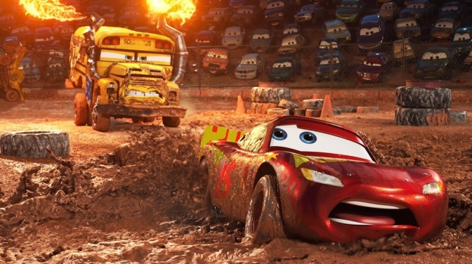 Cars 3 | Review