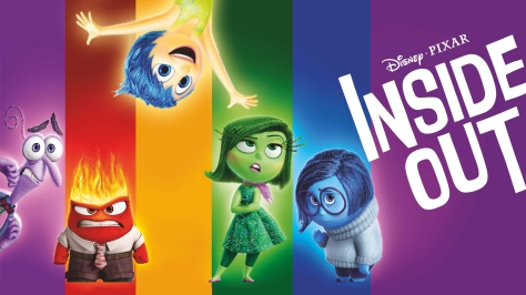 Inside Out (Pete Docter, Ronnie del Carmen, 2015)