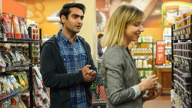 The Big Sick | Review