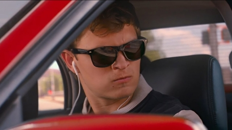 Baby Driver (Edgar Wright, 2017)