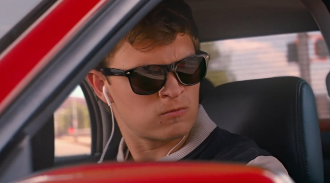 Baby Driver | Review