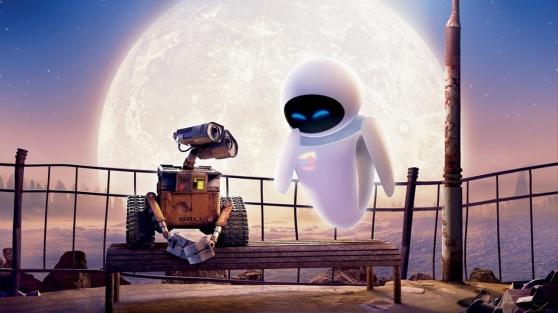 WALL-E (Andrew Stanton, 2008)