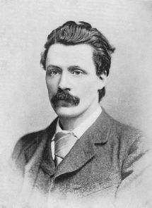 George Gissing