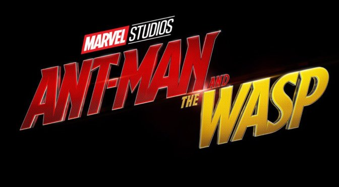 FIRST LOOK: New shot from Ant-Man and the Wasp
