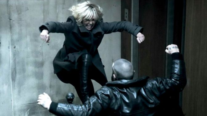 Atomic Blonde | Review