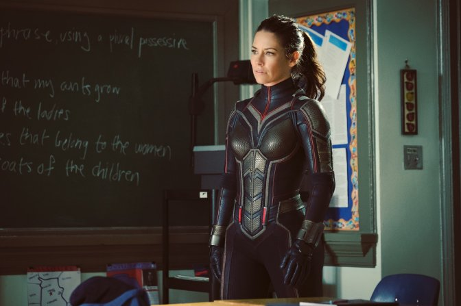 Ant-Man and the Wasp | Review