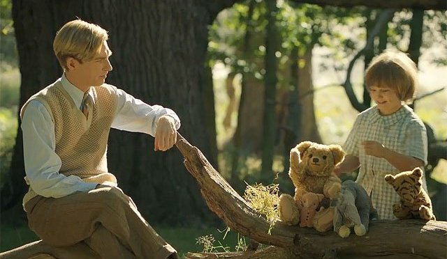 Goodbye Christopher Robin | Review