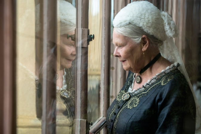 Everything you need to know about Victoria and Abdul