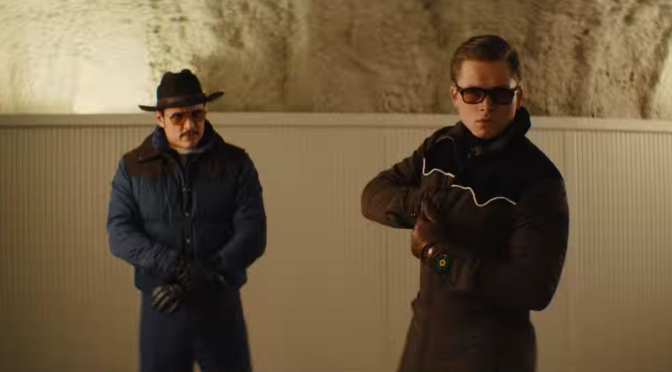 Everything you need to know about Kingsman: The Golden Circle