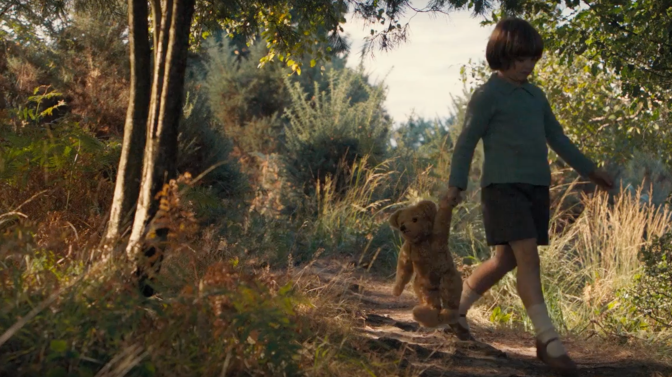 Everything you need to know about Goodbye Christopher Robin