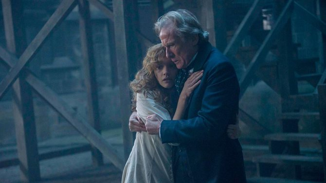 The Limehouse Golem | Review