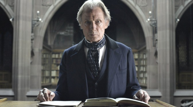 Everything you need to know about The Limehouse Golem